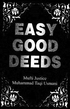 Easy good deeds pdf