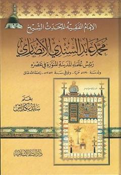 محمد عابد السندي الأنصاري